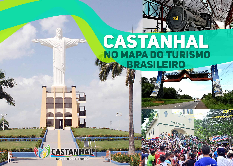 Castanhal Pará fonte: www.castanhal.pa.gov.br